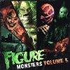 Freddy Krueger lyrics – album cover