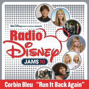 Testi Radio Disney Exclusive: Run It Back Again