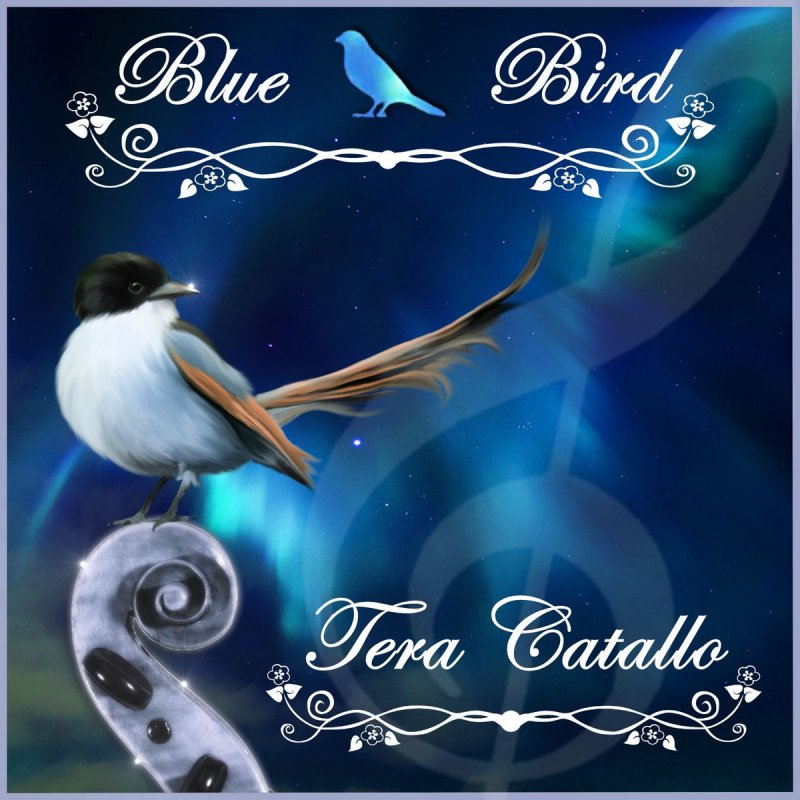 Tera Catallo Feat Tsuko G Blue Bird Naruto Lyrics Musixmatch