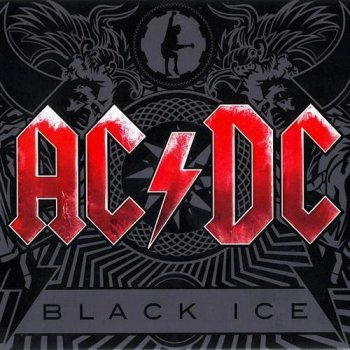 Testi Black Ice