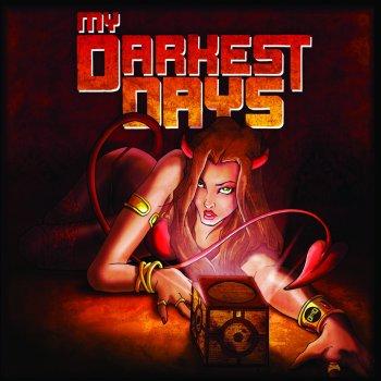 Testi My Darkest Days