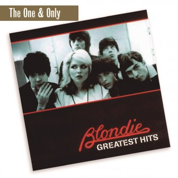 Heart Of Glass - Special Mix by Blondie - cover art