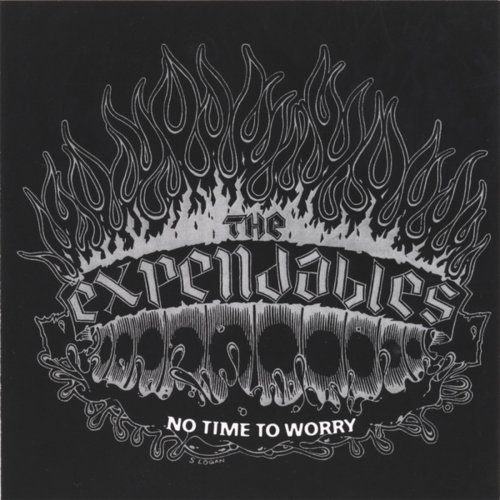 The Expendables - The Odds Lyrics