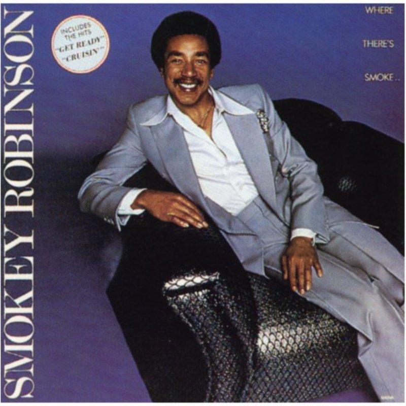 Download Smokey Robinson - Cruisin' lyrics | Musixmatch