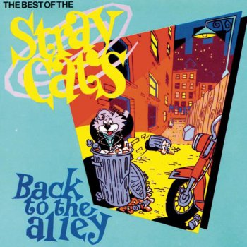 Testi Back to the Alley