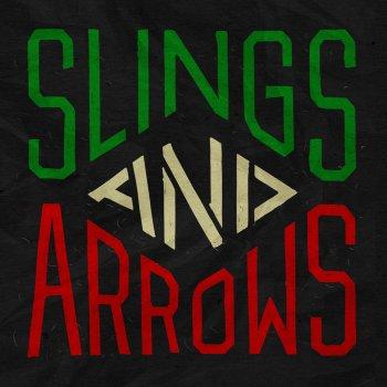 Testi Slings and Arrows