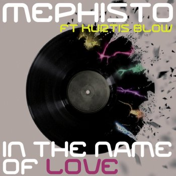 Testi In the Name of Love [Remixes]
