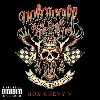 Testi Box Chevy V