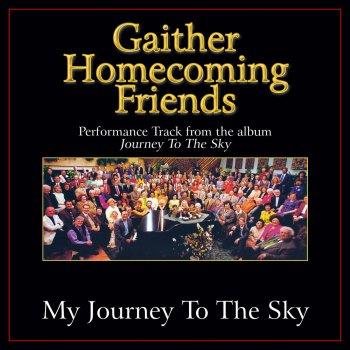 Testi My Journey to the Sky (Performance Tracks)