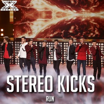 Testi Run (X Factor Performance)
