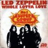 Whole Lotta Love Led Zeppelin - cover art