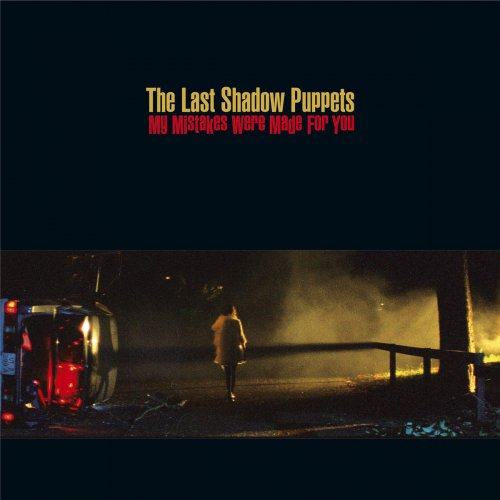 The Last Shadow Puppets - My Little Red Book (Live) Lyrics