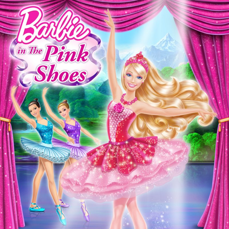 Barbie - Keep On Dancing (From