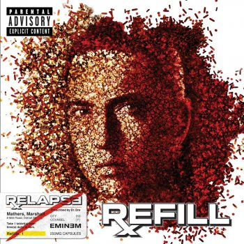 Beautiful by Eminem - cover art