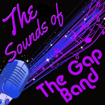 Testi The Sounds of the Gap Band (Live)