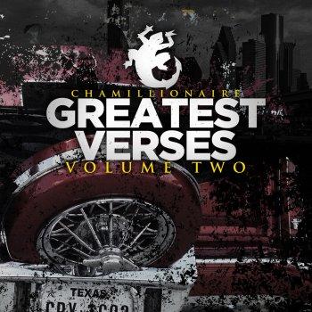 Testi Greatest Verses, Vol. 2