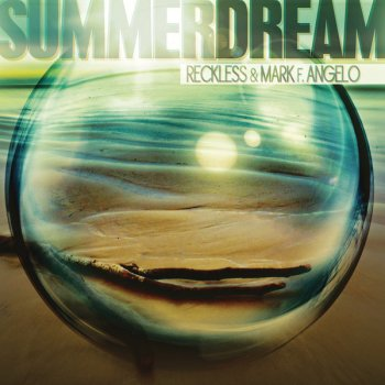 Summer Dream - cover art