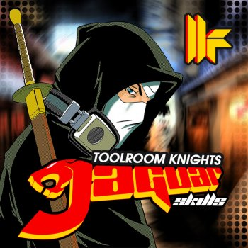 Testi Toolroom Knights (Mixed By Jaguar Skills)
