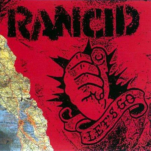 Rancid - Dope Sick Girl Lyrics