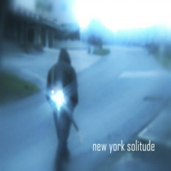 Testi New York Solitude