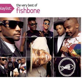 Testi Playlist: The Very Best of Fishbone