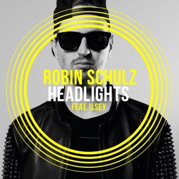 Testi Headlights (feat. Ilsey)