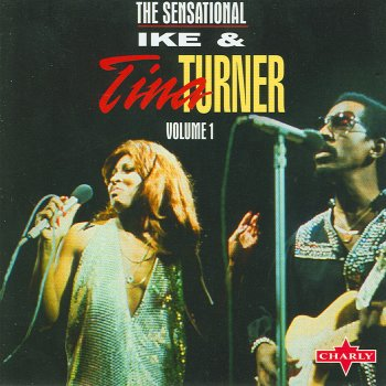 Testi The Sensational Ike & Tina Turner