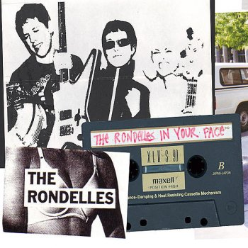 The Rondelles - TV Zombie