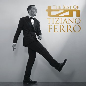 Testi TZN -The Best of Tiziano Ferro