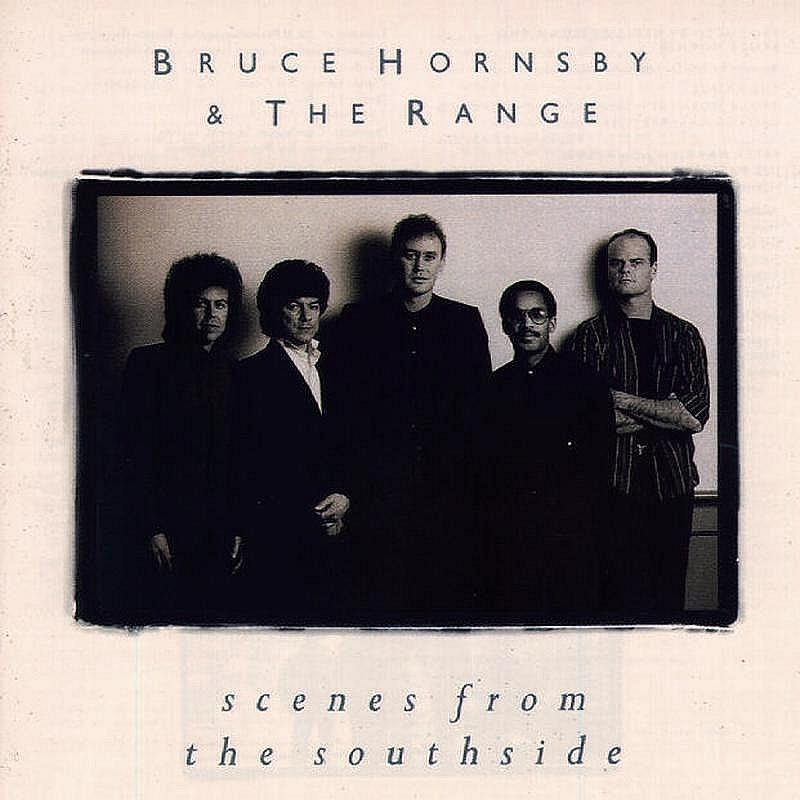 Bruce Hornsby & The Range - The Valley Road Lyrics | Musixmatch