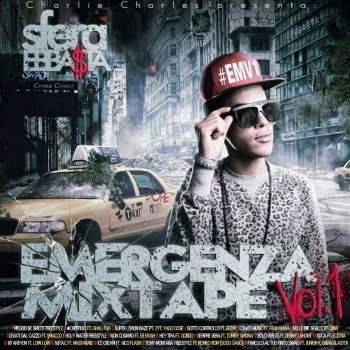 Testi Emergenza Mixtape Vol. 1