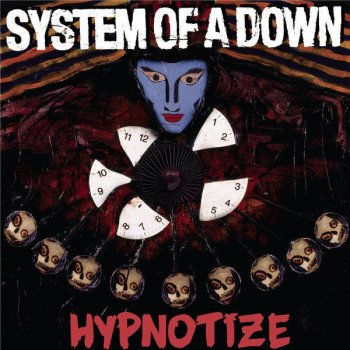 Hypnotize - cover art