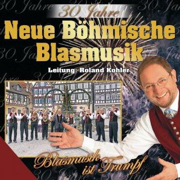 Testi 30 Jahre Neue Böhmische Blasmusik