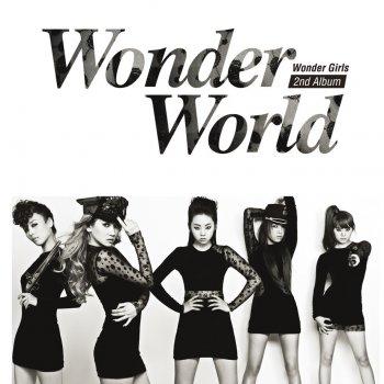 Testi Wonder World