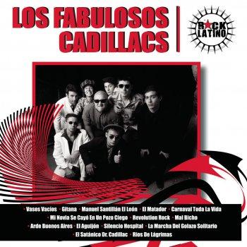 Testi Rock Latino: Los Fabulosos Cadillacs