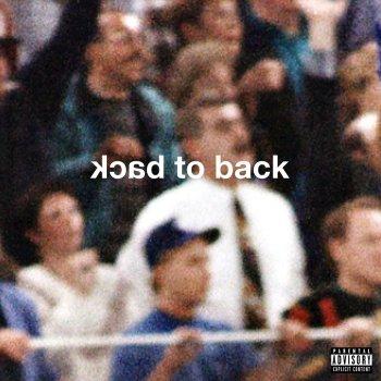 Back To Back lyrics – album cover