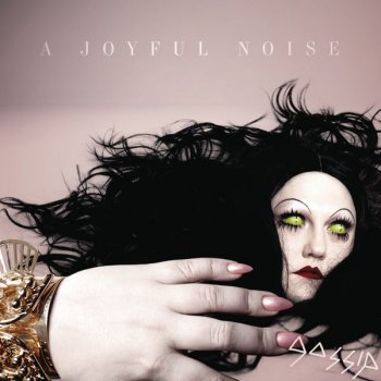 Testi A Joyful Noise