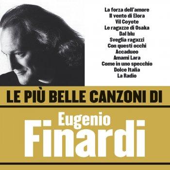 Testi Playlist: Eugenio Finardi
