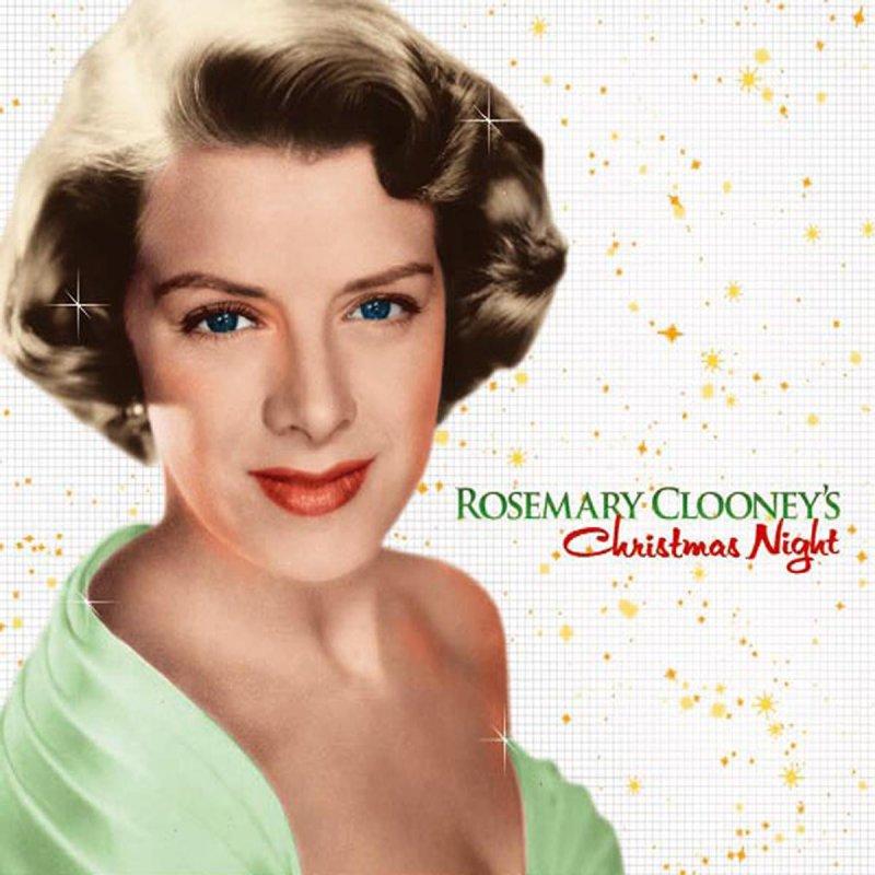Rosemary Clooney - I\'ll Be Home for Christmas Lyrics | Musixmatch