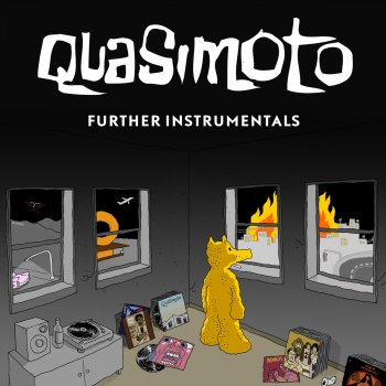 Testi The Further Adventures Instrumentals
