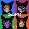 Galantis Megamix
