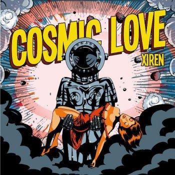 Testi Cosmic Love (Florence & the Machine Cover)