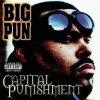 Capital Punishment Medley lyrics – album cover