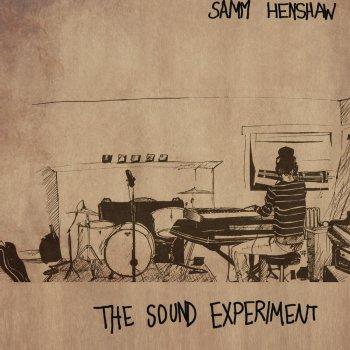 Testi The Sound Experiment - EP