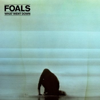 Mountain at my gates by Foals - cover art