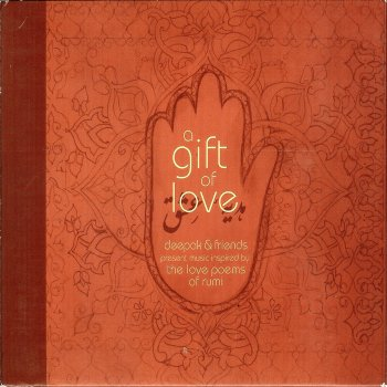 A Gift of Love: Music Inspired by the Love Poems of Rumi (Special ...