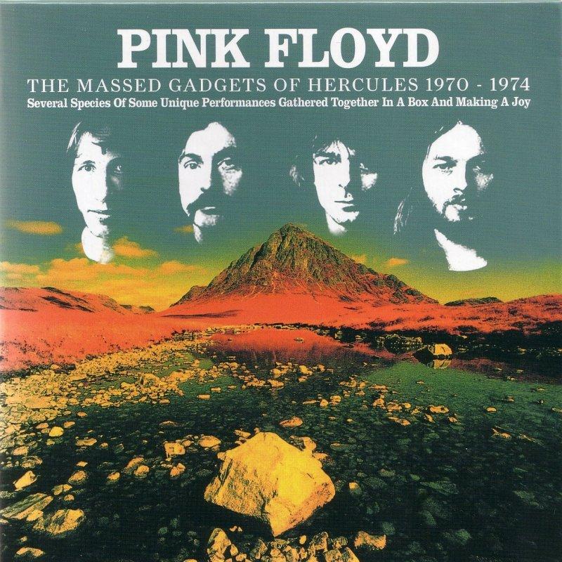 Pink Floyd - Time/Breathe (reprise) Lyrics | Musixmatch