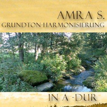Testi Grundton - Hamonisierung A-Dur