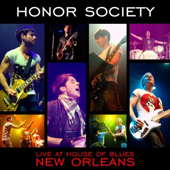 Testi Live At House of Blues, New Orleans (Live Nation Studios)