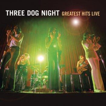 Testi Three Dog Night: Greatest Hits Live